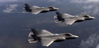 F-35 upgrades