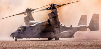 tilt rotor launch drone