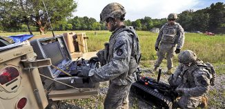 Photo illust. US Army Flickr