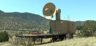 microwave anti drone