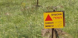 smart minefield