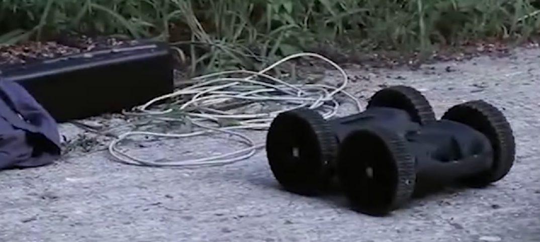 Photo from DefensewebTV Youtube