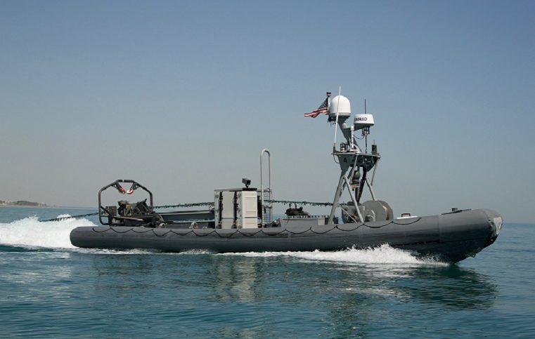 PHoto illustration US Navy