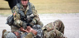 Photo illustration US Army