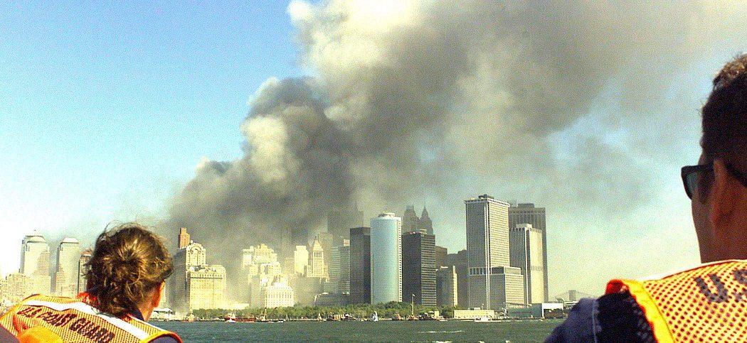 Photo illust. US Coast Guard