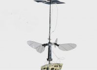 robotic insect swarm