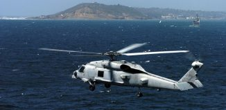 Seahawk helicopter photo US Navy