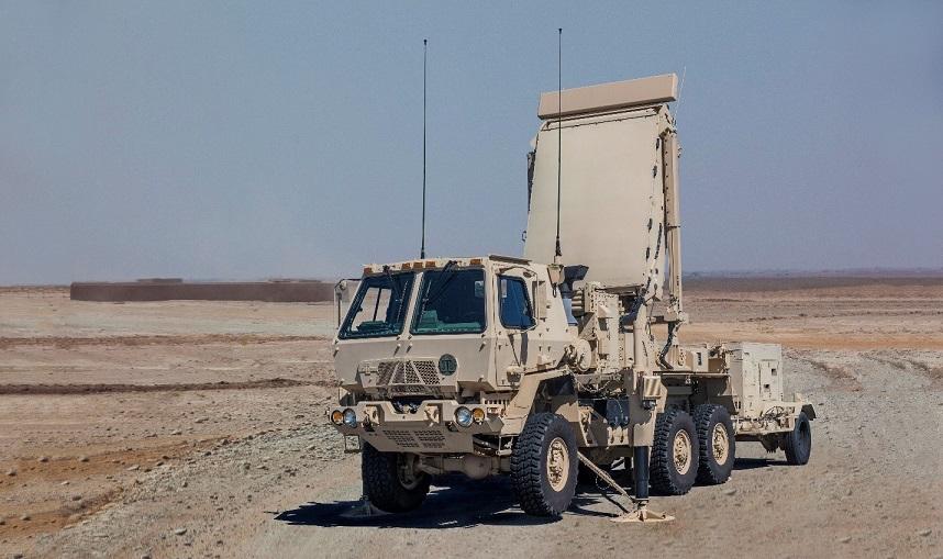 Enhanced Radar Capabilities Against Drones and Aircraft - iHLS