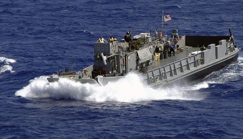 Photo illust US Navy