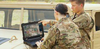 Photo illust. FOXTEN Raytheon website