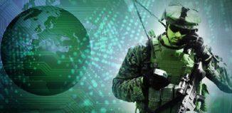 Photo illust US Marine Corps