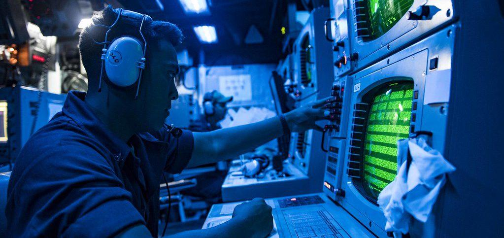Photo illust US Navy Flickr