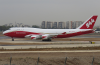 747 fight fire