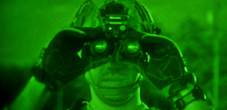 night vision injection
