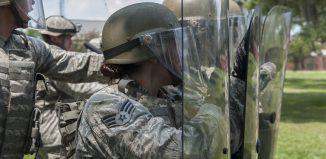 Photo illus US Air Force
