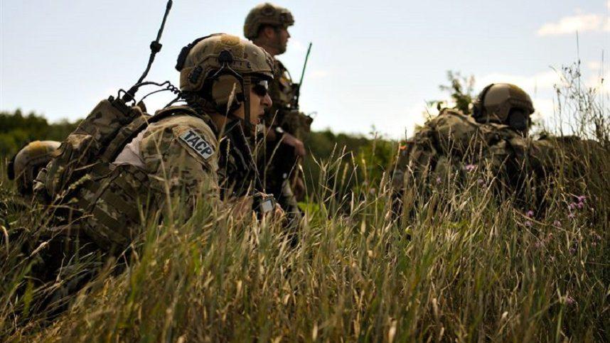 Photo illust. US Air National Guard