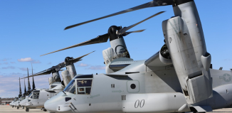 flying car v-22 osprey