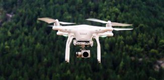 drone illust. Pixabay