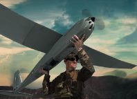 Photo Puma by Aerovironment