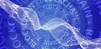 Blockchain illust Pixabay