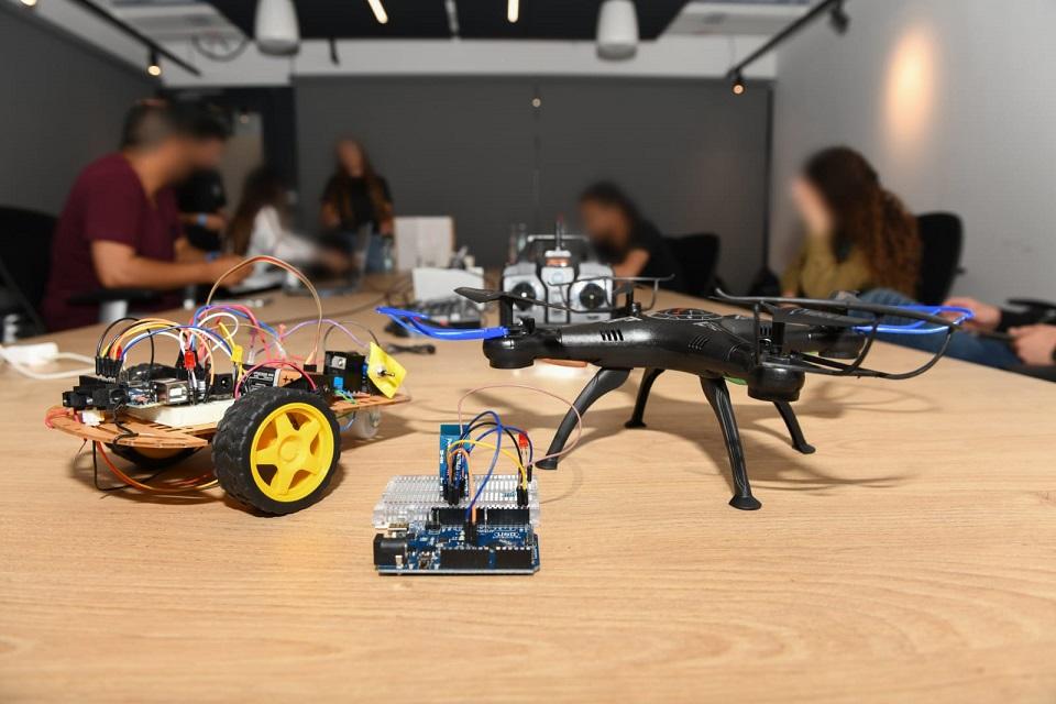 Recent IDF Hackathon Presented Impressive Output