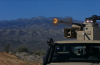 army remote weapon system