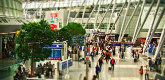 airport illust photo Pixabay