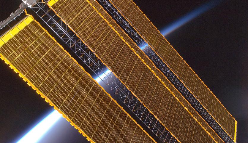 solar space energy