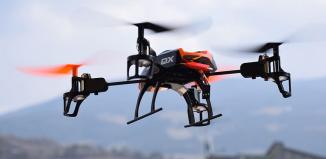 flying-driving hybrid