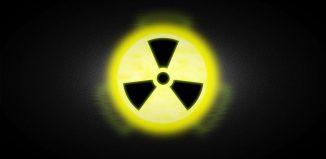 Photo illust radioactive by Pixabay