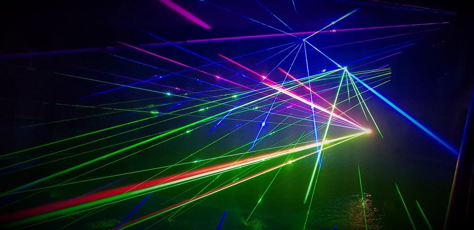 new laser technology
