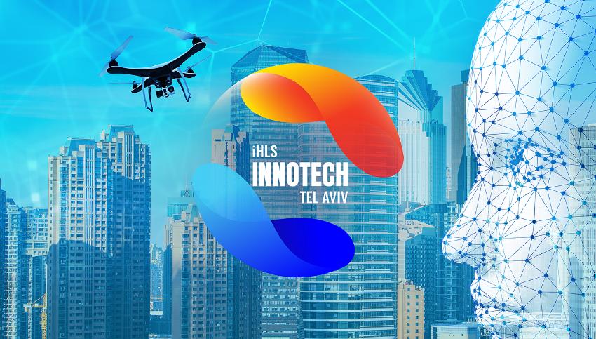 INNOTECH 2020 HLS and Cyber evenet