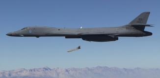 LRASM missile