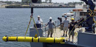 PHoto illust. US Navy Wikimedia