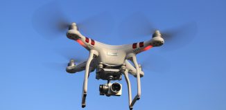 safety test for drones