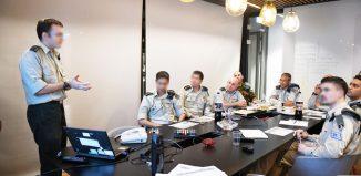 IDF hackathon