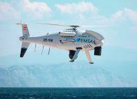 emergency response UAV