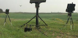 anti drone solution