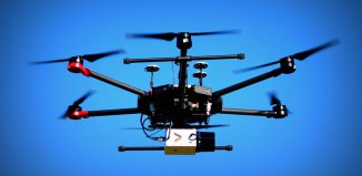 lidar drones