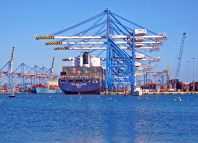 smart port solution