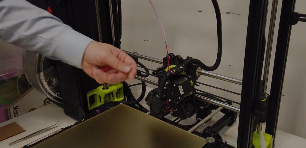 3d printing tech for battlefield