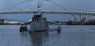 usv fleet