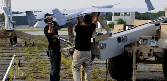 unmanned systems demonstration