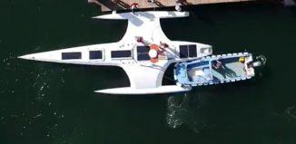 autonomouos vessel