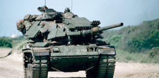 tank camera