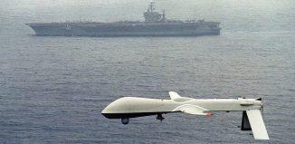naval UAVs