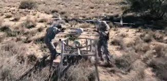 Hamas suicide drone