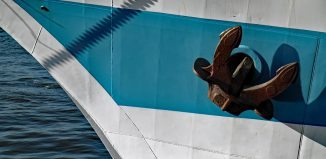 vessel anchor