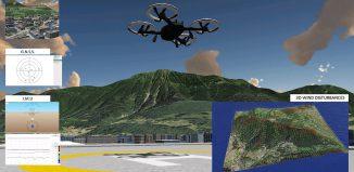 autonomous vehicle simulation